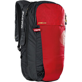 Pieps Jetforce BT Selkäreppu 25l, chili/red
